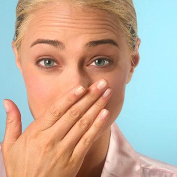 Чистота с запахом хлорки