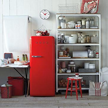 Наводим порядок в холодильнике