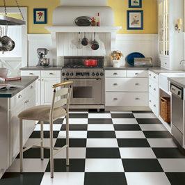 Организация – первый шаг к удобной кухне