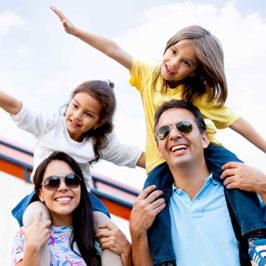 Как защитить себя и близких от инфекции во время путешествий