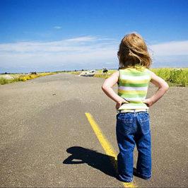 Как пережить путешествие с ребенком