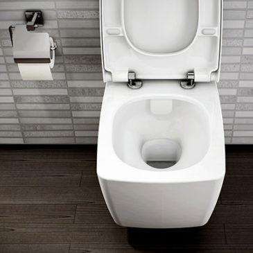 Как правильно выбрать средство для мытья унитаза