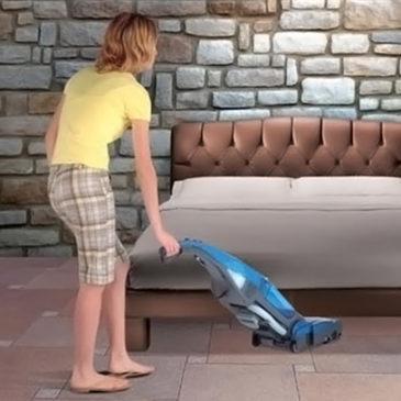 Машинки для влажной уборки дома