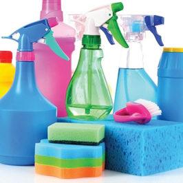 Как моющие и дезинфицирующие средства влияют на здоровье