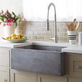 Как сохранить чистоту на кухне