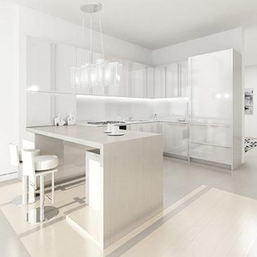 Как сохранить чистоту на кухне — 2