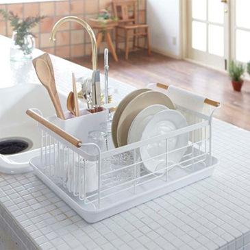 Где хранить столовую посуду