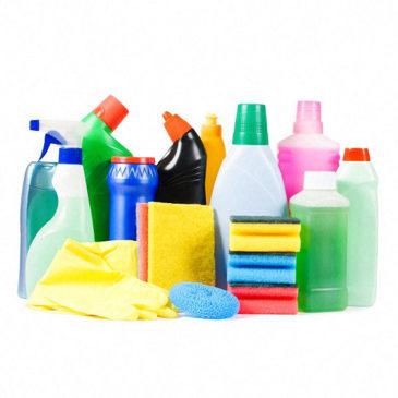 Средства для мытья холодильников