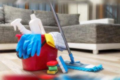 Выбираем швабру для мытья полов — 2