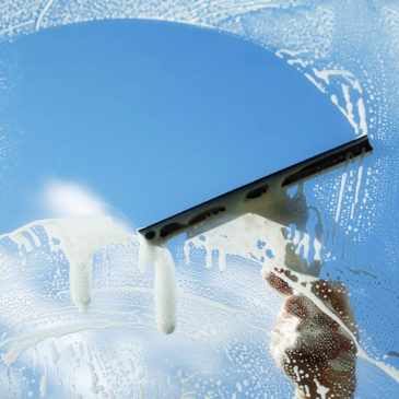 Что лучше, вымыть окна самостоятельно или нанять профессионала?