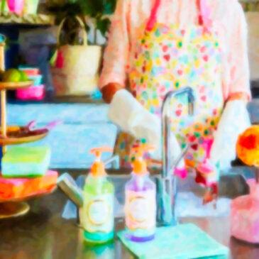 Выбираем действенные и неагрессивные средства для мытья посуды